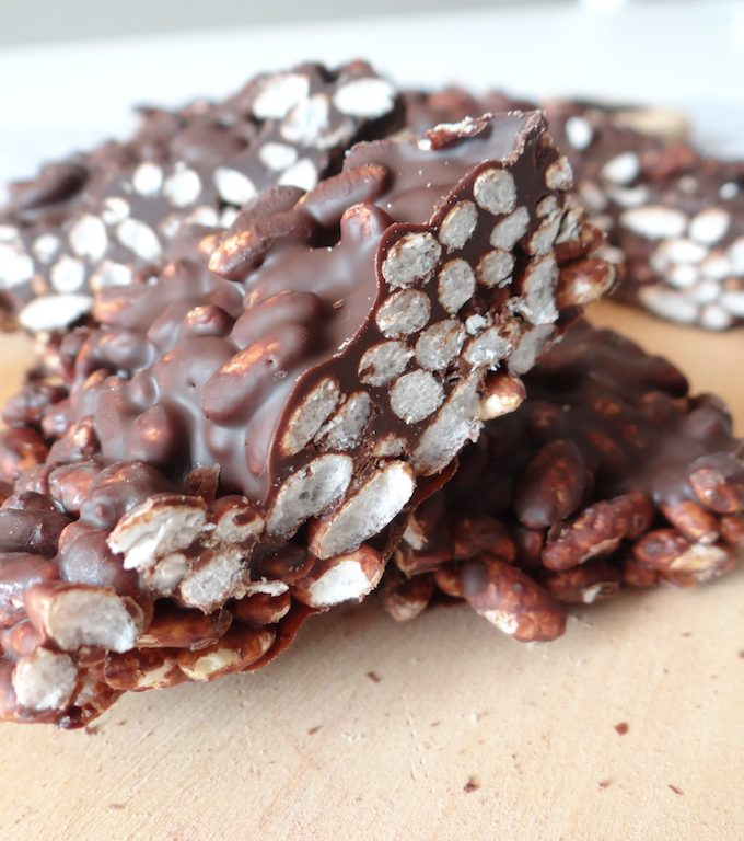 Cioccoriso