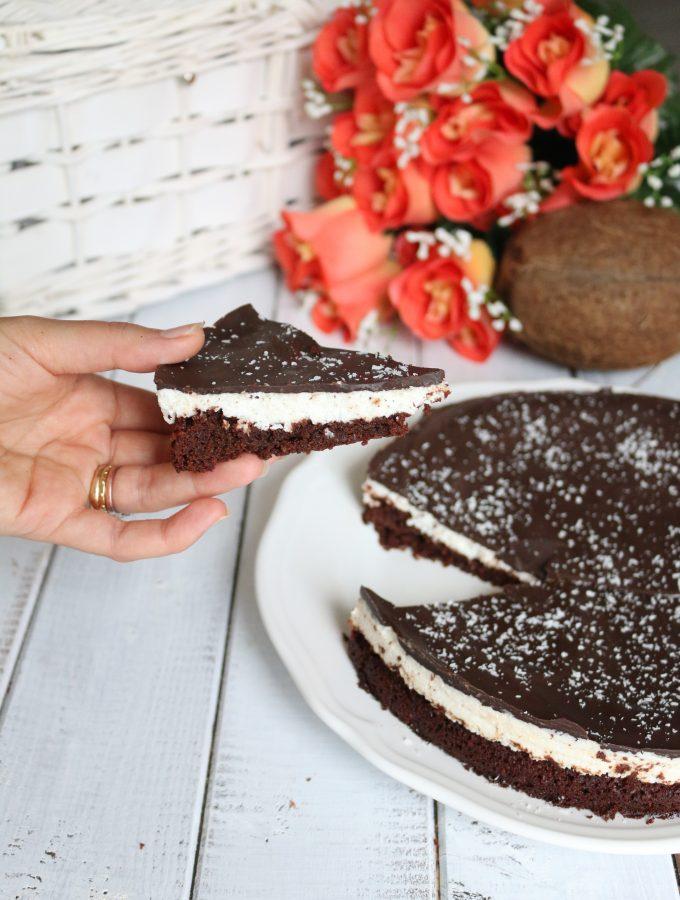 Torta Ciocco-Cocco
